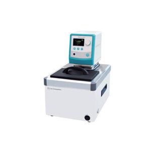 Heating bath circulator - Programmable