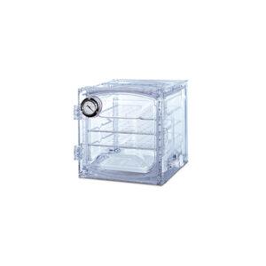 Vacuum Desiccator - Cubic