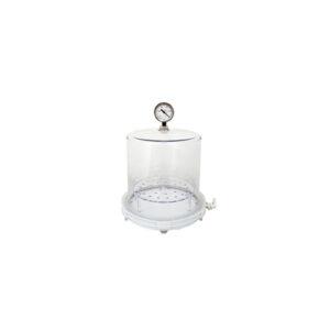 Vacuum Desiccator - cylindrical
