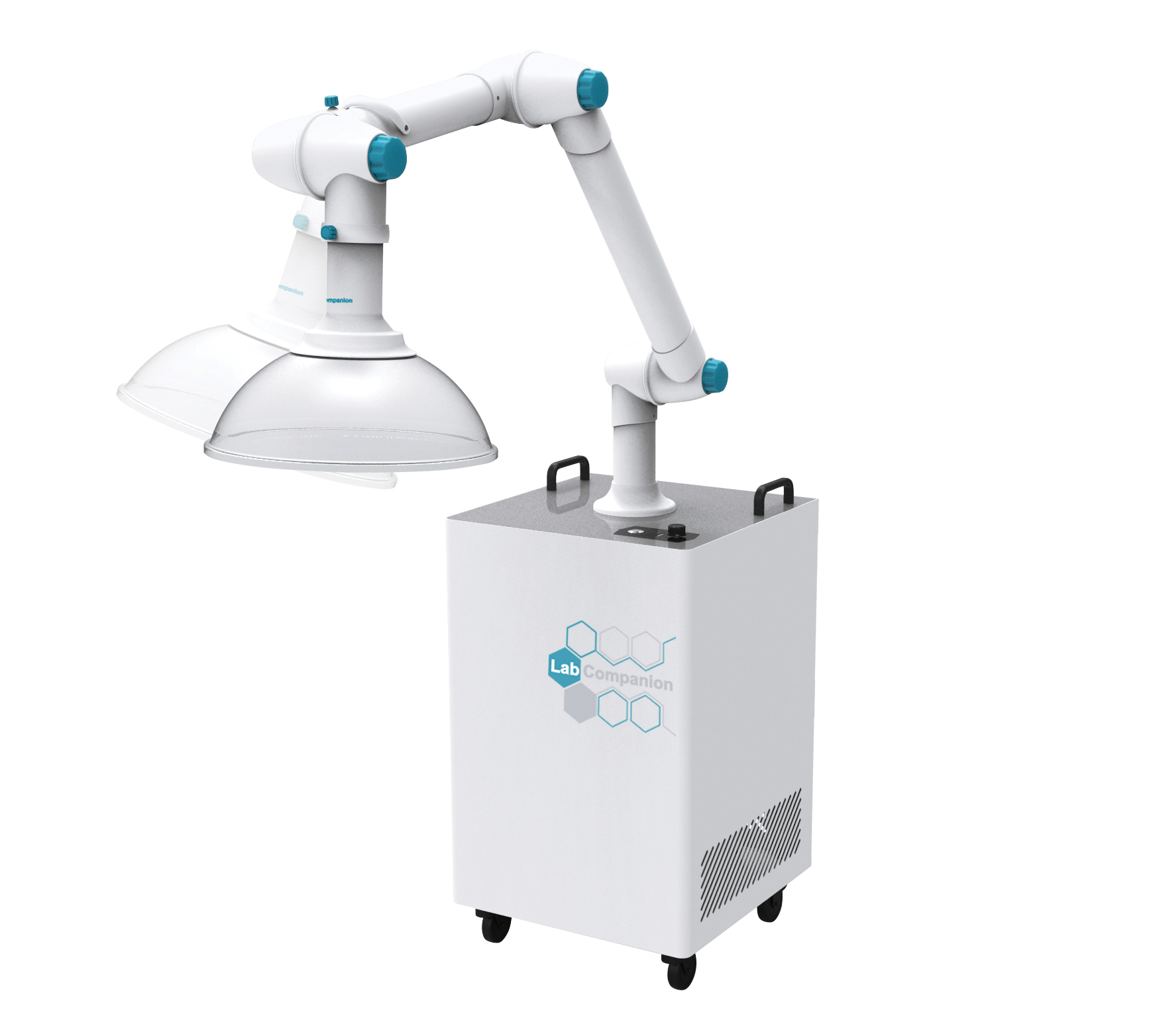 Moveable Extraction Arm Hood Our Convient In Lab