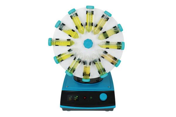 laboratory rotator