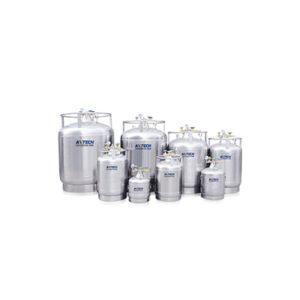 Liquid Nitrogen Cryogenic Freezers