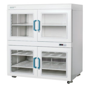 Autodesiccator Cabinets