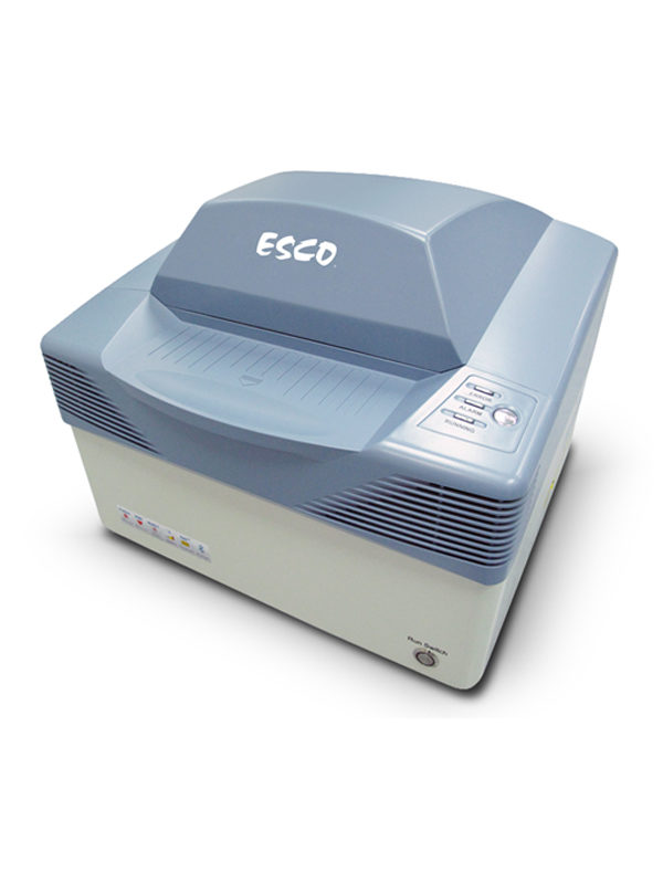 real time PCR Thermal Cycler