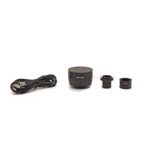 Optika Microscope Camera