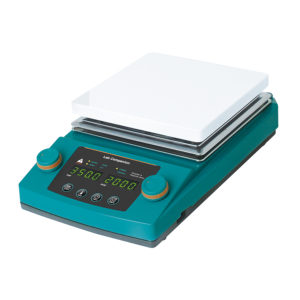 Hotplate and Magnetic Stirrers