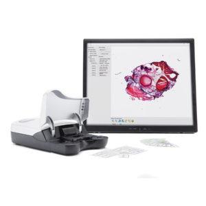 Optika Optiscan Microscope