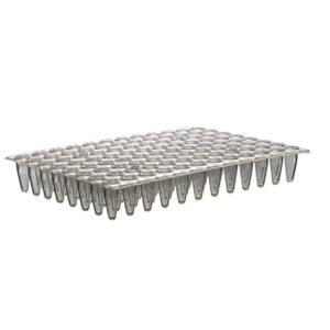 Capp PCR plate