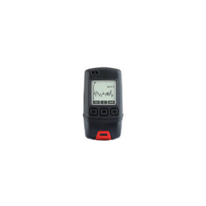 Handheld USB data logger