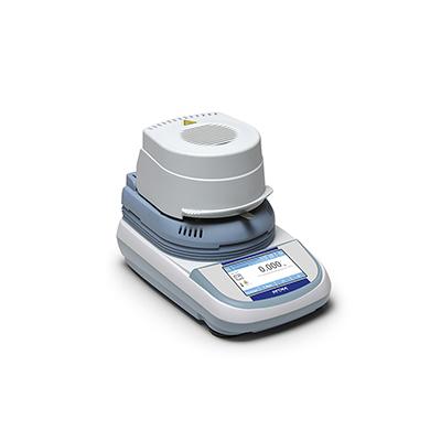 TG series moisture analyzer balance