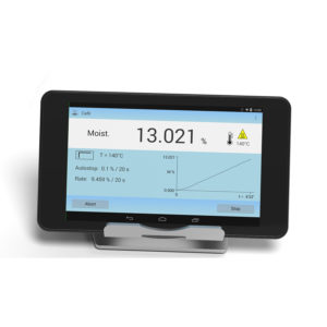 Optika Tablet System