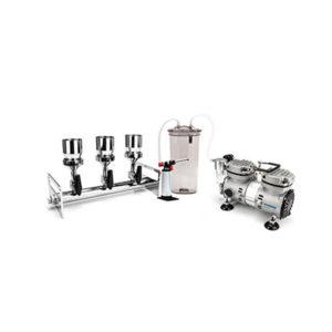 Filtration manifold System