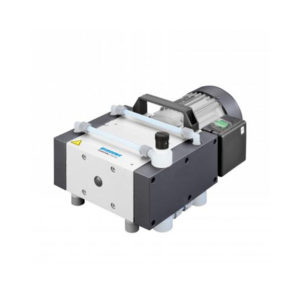 High-power Chemical Resistant Diaphragm Vacuum Pumps
