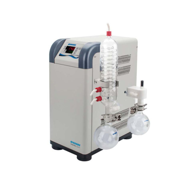 advanced solvent recovery systems