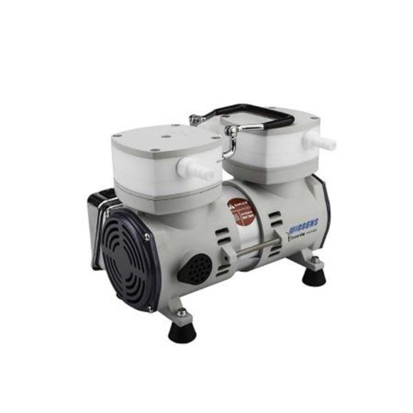 Chemical Resistant Vacuum Diaphragm Pumps