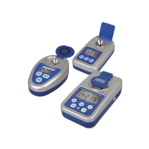 Digital Handheld Refractometers
