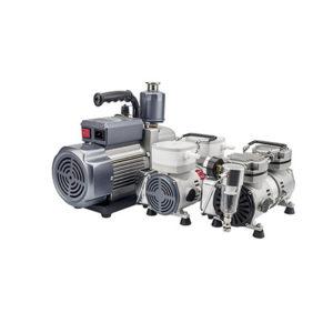 Laboratory Vacuum Pumps