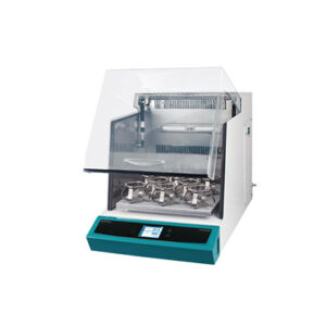 Benchtop Incubated shaker