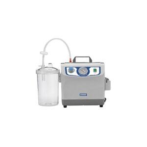 The BioVac 240 PLUS vacuum aspiration system