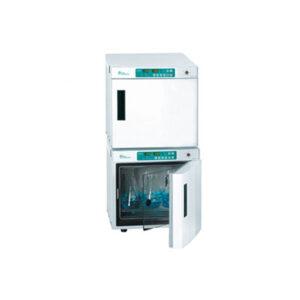 Personal refrigerated incubator