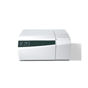 Table-top High-speed Centrifuges