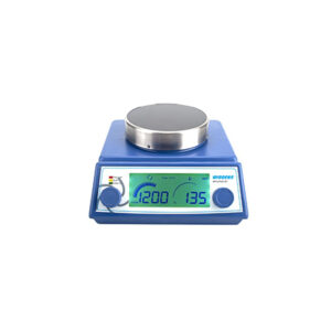 The Wiggens Infrared Hotplate Stirrer, WH240-R