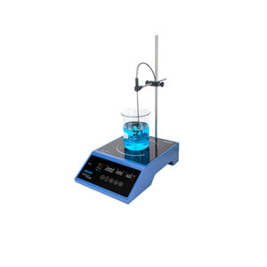 The Wiggens Infrared Hotplate Stirrer, WH380