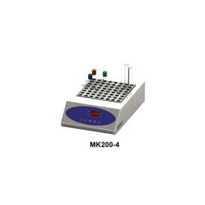 MK200-4 High temperature incubator