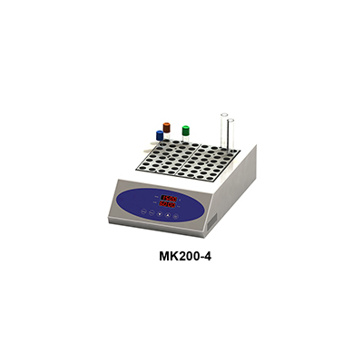 MK200-4 High temperature incubator