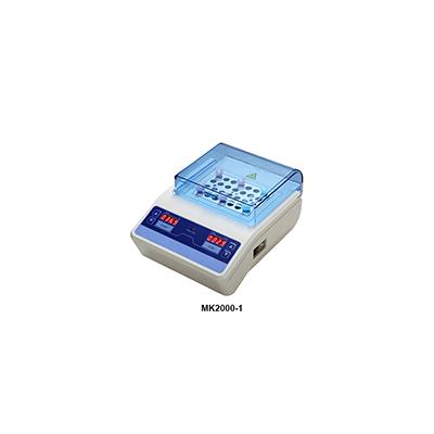 MK2000 - 1 Dry bath Incubator