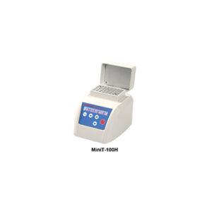 MiniT-100H Dry bath incubator