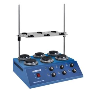 Multiposition Hot Plate