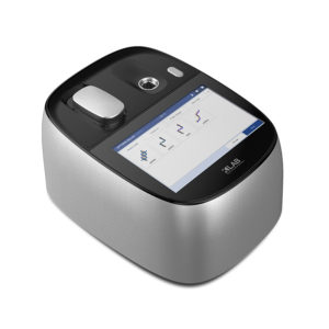 Microvolume Spectrophotometers