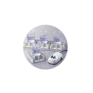 Submersible magnetic stirrer controller - CS-4