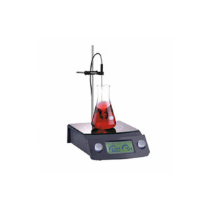 The Wiggens Infrared Hotplate Stirrers, SLR
