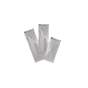 Individually wrapped expell plus filter tips