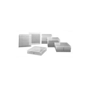 Plastic Cryoboxes