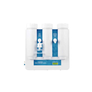 Smart D series Ultrapure water system