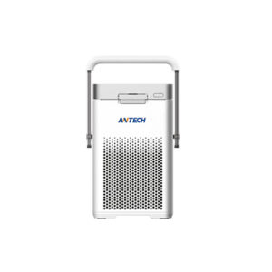 Antech Portable ULT cryo express one - front