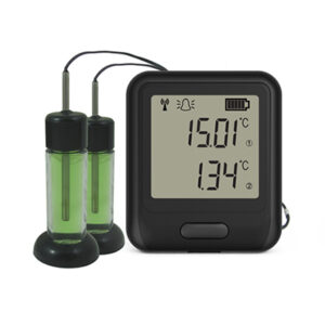 Chilled Temperature Monitoring Solutions