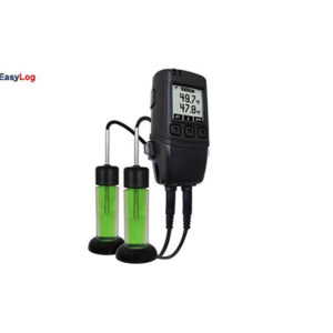 Dual Channel Vaccine Monitoring USB Data Logger