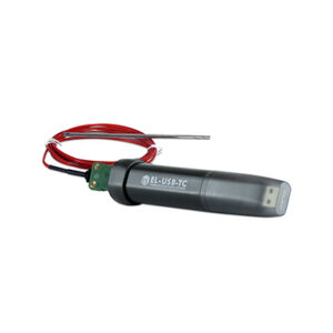 Ultra Low Temperature USB Data Logger