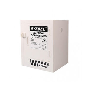 15L Corrosive Substance Storage