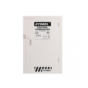 45L Corrosive Substance Storage