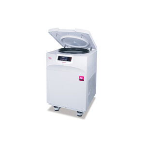 High speed centrifuge velospin12R
