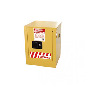 15L flammable cabinet