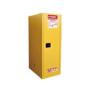 204L Flammable cabinet