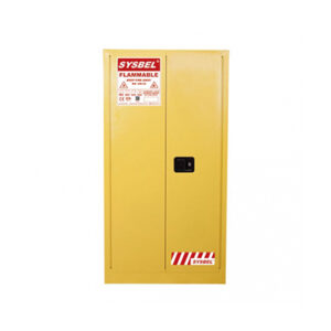 207L flammable cabinet
