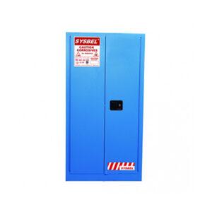 227L corrosive cabinet