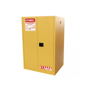 340L flammable cabinet